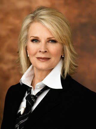 60years old with heart shaped face need haircut candice bergen creator tv tropes