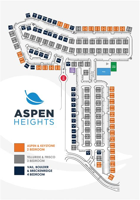 aspen heights floor plan auburn off cus housing floorplans aspen heights