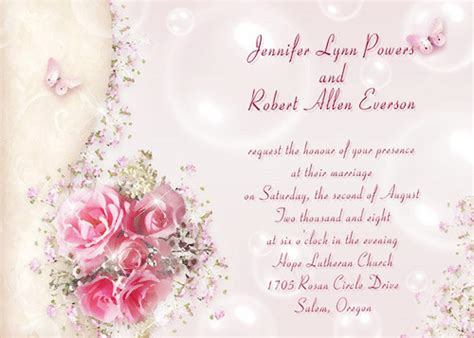 pink butterfly wedding invitations top 5 butterfly wedding invitations and wedding cakes