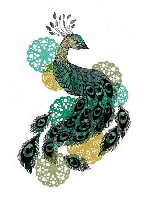 small peacock tattoo 28 best inspiration images on animaux drawing