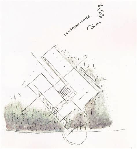 Tadao Ando Floor Plans Tadao Ando And The Revisited Place Metalocus