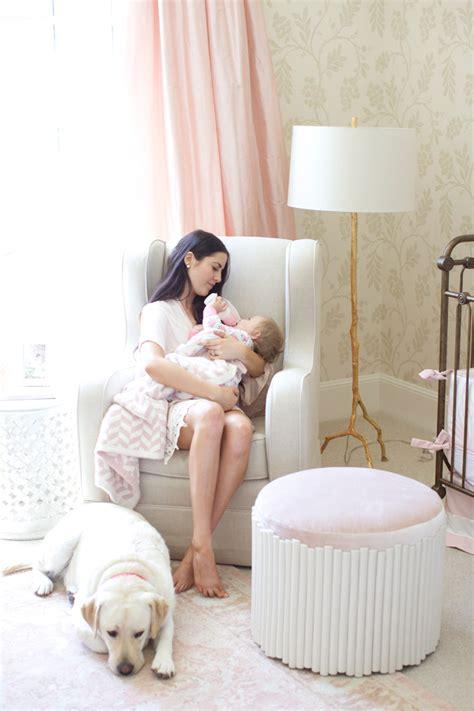 pink peonies nursery my growing girl pink peonies by rach parcell