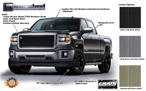 Crain Chevrolet Conway by Find Banded Gmc Trucks At Crain Buick Gmc