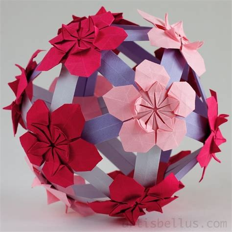 Amazing Origami Flowers - 24 best images about paper cut on olympique de