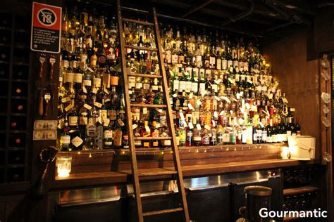 Top 50 Bars In The Us by The World S 50 Best Bars 2013