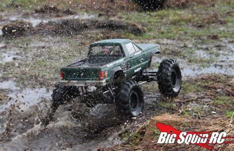 mega truck 4 recon g6 171 big squid rc news reviews videos and more