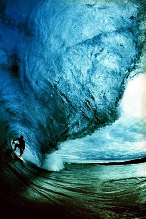 iphone wave wallpaper wallpapersafari