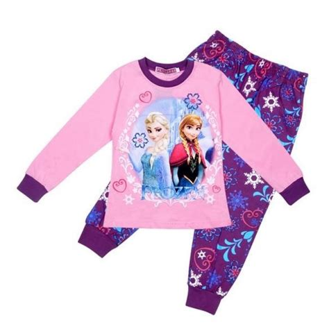 disney s frozen pajamas baby boutique