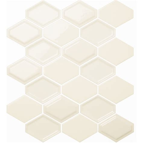 hex eggshell mixed petraslate tile is a wholesale supplier of quality flooring