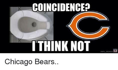 Chicago Bears Memes - search bears memes on sizzle