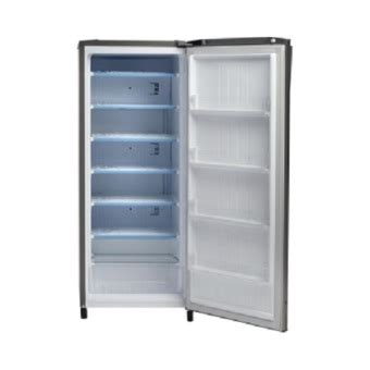 Aqua Chest Freezer Aqf 725 jual aqua aqf s6 freezer berdiri 6 rak murah hargadiskon net