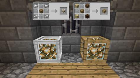 Glowstone Chandelier Lighting Minecraft Mods