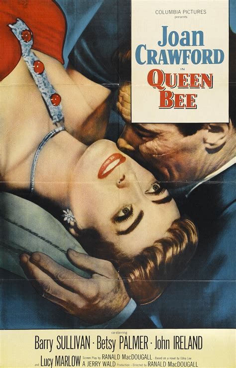 Film Queen Bee | queen bee