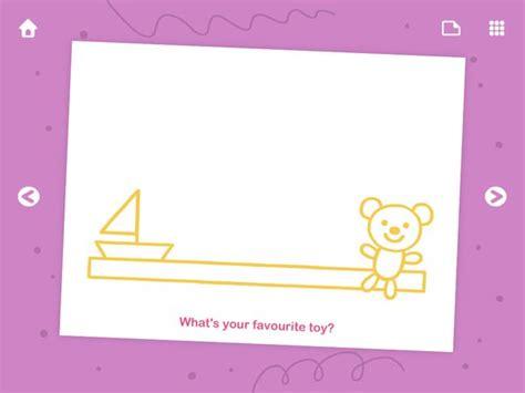 mini doodle cast sago mini doodlecast is a drawing app for geeks