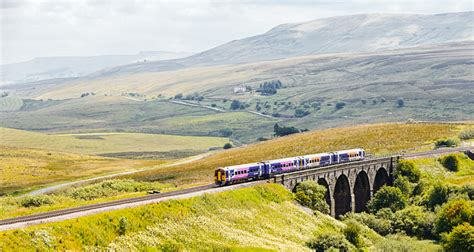 these majestic train routes will change the way you travel