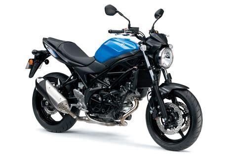 Motorrad Online Sv 650 by Suzuki Sv 650 2016 Motorrad Fotos Motorrad Bilder