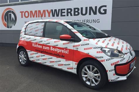 Autofolierung Recklinghausen by Werbung Werbetechnik Fahrzeugfolierung In 63571
