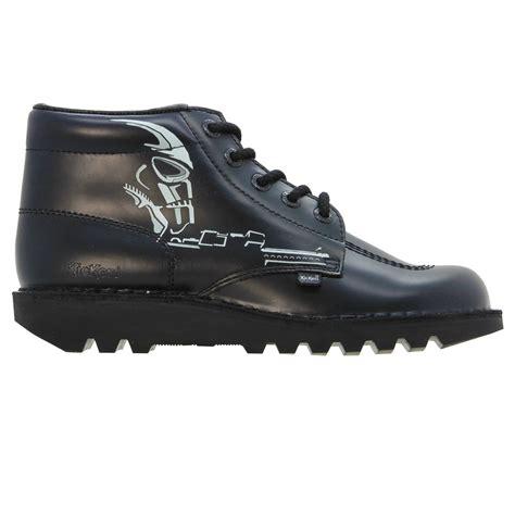 Kickers Shoes 5 kickers kick hi print stormtrooper wars print boots shoes 6 5 10 5 ebay
