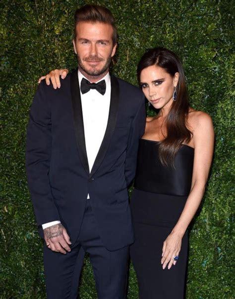 David Beckham Marriage Secrets by David Beckham Reveals He And Renewed