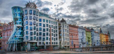 dancing house dancing house a unique architecture building in prague czech republic travel zom