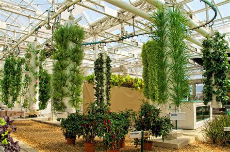 hanging garden the hanging gardens these planters travel all day on the
