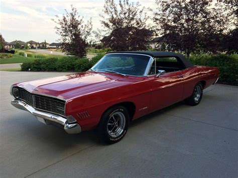 Ford Xl by 1968 Ford Xl For Sale 1836021 Hemmings Motor News