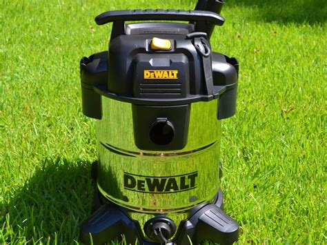 dewalt stainless steel vacuum review tools  action