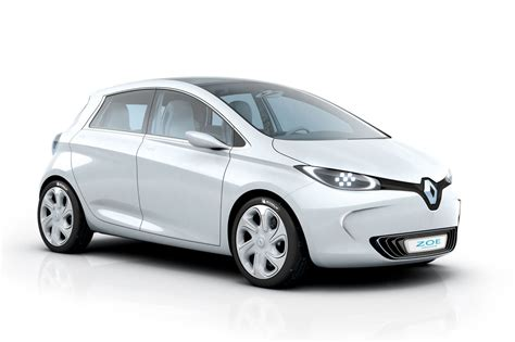 renault zoe electric renault zoe electric car totally electric cars