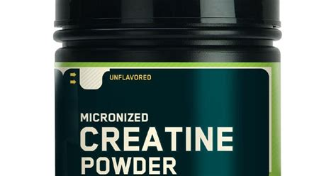 creatine timing when is the best time to take creatine powder all