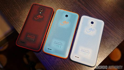 Hp Alcatel One Touch Go Play alcatel onetouch go play on android authority