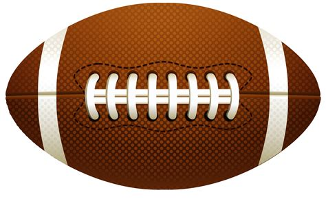 american football ball png vector clipart gallery yopriceville high quality images