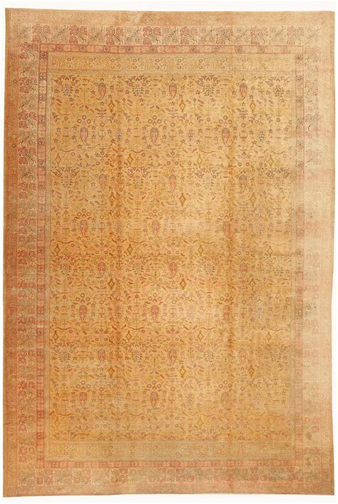 Antique Oushak Rugs For Sale by Antique Oushak Turkish Rugs 43718 For Sale Antiques