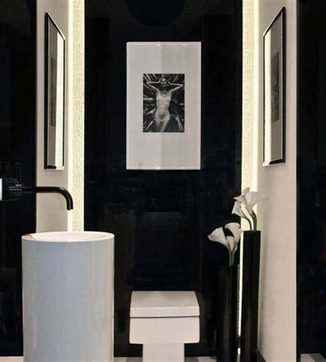 Black Modern Bathroom by Top 60 Best Black Bathroom Ideas Interior Designs