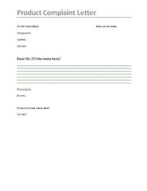 Complaint Letter To Yelp How To Write A Response Letter To A Dissatisfied Customer