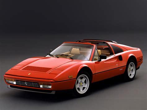 Ferrari Gts 328 by 1985 1989 Ferrari 328 Gts Review Top Speed