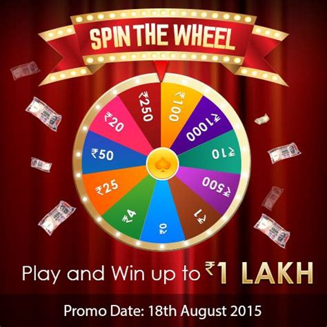 Spin The Wheel To Win Money - spin the wheel is back with bigger better cash prizes win maximum cash games today