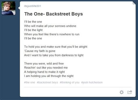 backstreet boys the one 17 best images about backstreet boys on pinterest