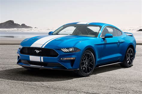 2019 ford mustang 2019 ford mustang review autotrader