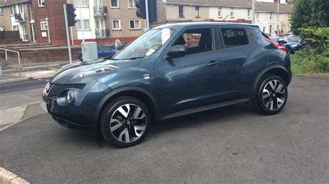 nissan blue nissan juke haptic blue reviews prices ratings with