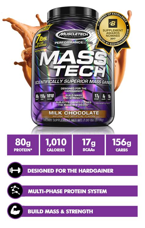 Masstech Muscletech mass tech muscletech