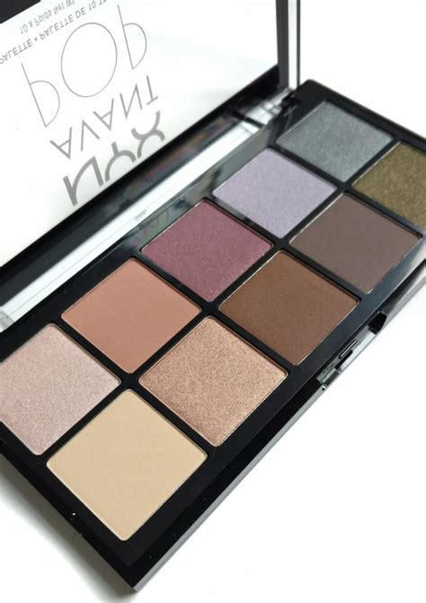 Eyeshadow Nyx 25 best ideas about nyx eyeshadow palette on nyx eyeshadow nyx palette and nyx