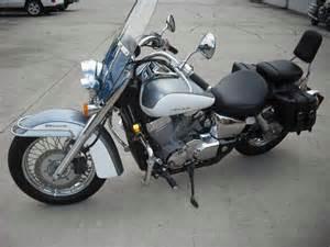 2005 Honda Shadow Vt750 Buy 2005 Honda Shadow Aero 750 Vt750 Cruiser On 2040motos