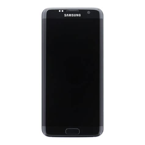 Auracase Anyland Original Samsung Galaxy S7 Edge Black lcd display dotyk samsung g935 galaxy s7 edge black origin 225 l
