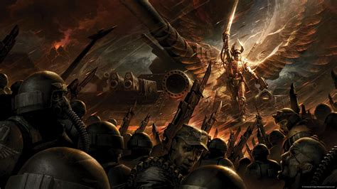 rising a mystical slayer prequel mystical slayers heritage volume 1 books warhammer 40k wallpapers wallpaper cave