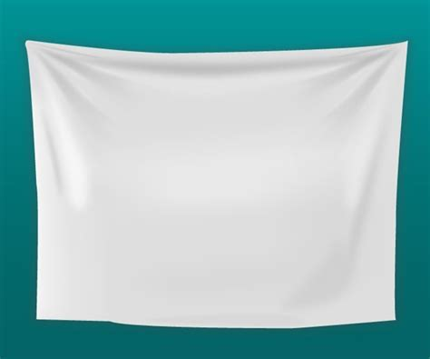 blank cloth banner png www pixshark com images galleries with a bite