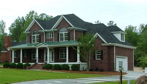 donald gardner house plans the peppermill plan home the peppermill plan 1034 traditional exterior
