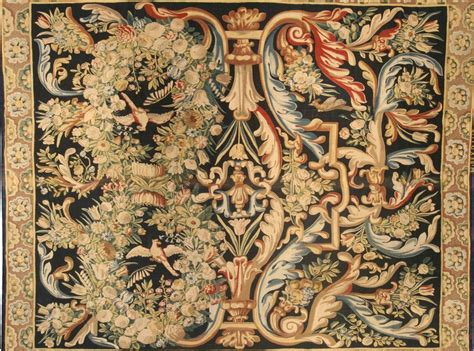 aubusson rugs history aubusson rugs ahdootorientalrugs nyc