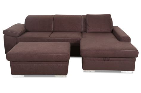 hocker sofa ecksofa mit hocker ecksofa mit hocker ecksofa fairview