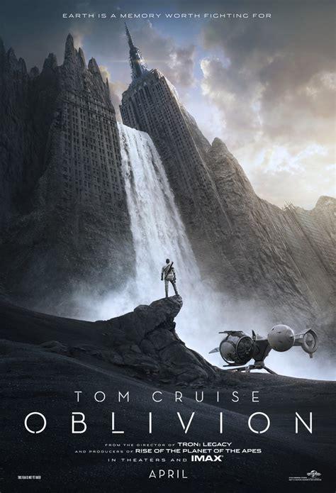 Film Oblivion | oblivion teaser trailer