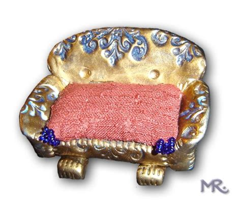 pin cushion couch just me and my creations sofa pin cushion